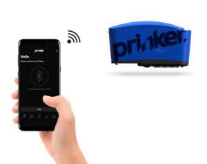 machine mobile prinker europe
