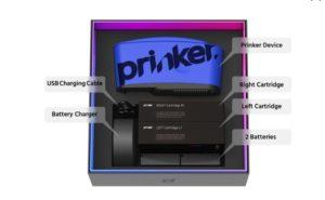 prinker package
