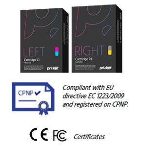 prinker europe imprimante mobile