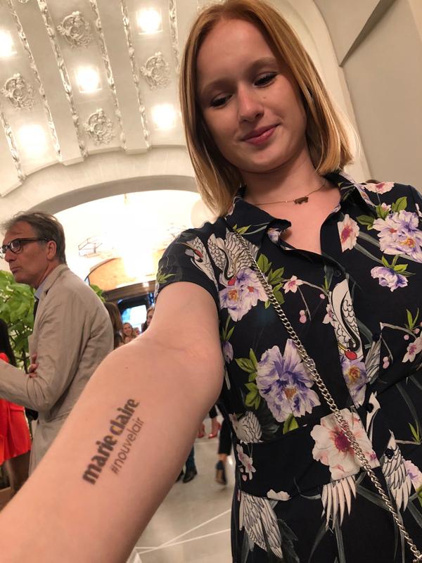 prinker tattoo