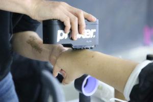 prinker solution tatouage temporaire événementiel