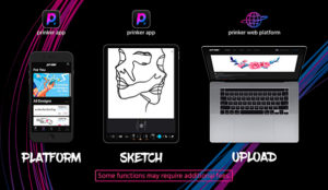prinker s solution mobile