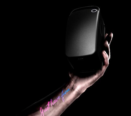Prinker Europe imprimante mobile pour tatouages temporaires